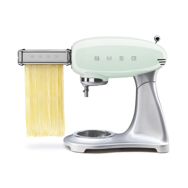 Stand Mixer, Pastel Green