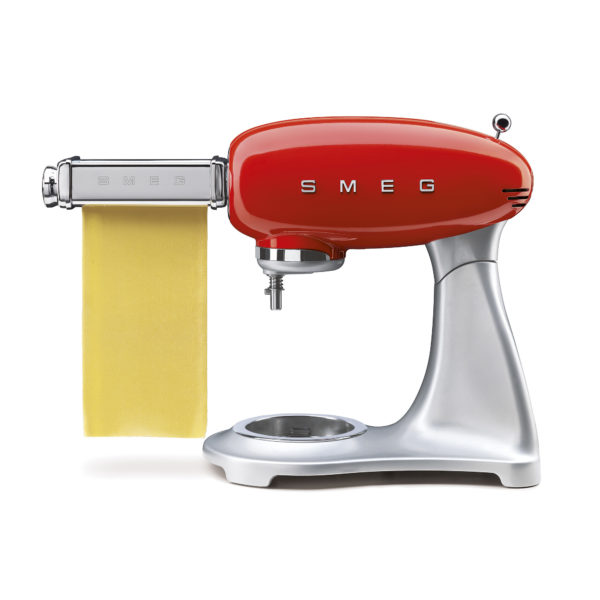 Stand Mixer, Red