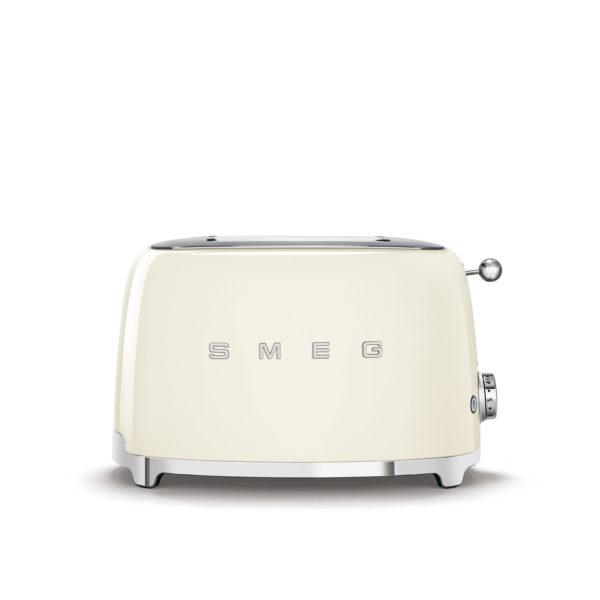 2-Slice Toaster 50's Style, Cream